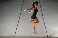 15地下舞蹈 免版税图库摄影