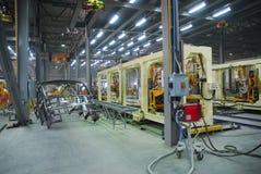 15工厂 免版税图库摄影