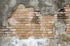 15砖墙 免版税库存图片