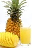 15 плодоовощей тропических Стоковая Фотография RF