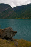 15 2008 fiords Νορβηγία Στοκ φωτογραφίες με δικαίωμα ελεύθερης χρήσης