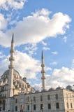 15 cammii清真寺yeni 免版税图库摄影