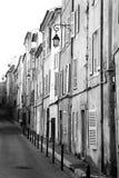 15 en aix - Provence Obraz Stock