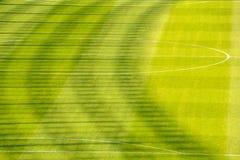 15 fussballstadion没有 免版税库存照片