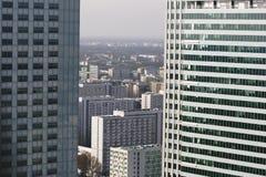 15 miast krajobrazu Obrazy Stock