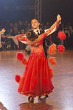 15 par dansar januari minsk programnormal Arkivbilder
