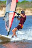 15 windsurfer Zdjęcia Stock
