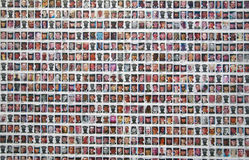 1500+美国战士的照片 库存图片