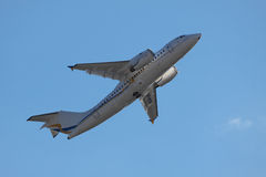 An-158 Lizenzfreies Stockbild
