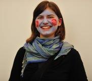 15th förenade nationer för ändringsklimatkonferens Fotografering för Bildbyråer