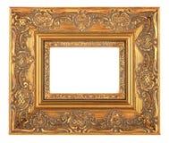 16古色古香的框架 免版税库存图片