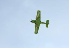 16 2011年airshow巴林日12月国民 库存照片