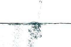 16水 图库摄影