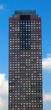 16 byggnader arkivfoto