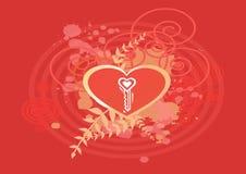 16 byli mój valentine Zdjęcie Royalty Free