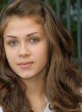 16 jaar oud. Stock Foto