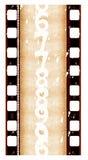 16 millimètres de roulis de film Images stock