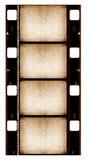 16 millimetri di rullo di pellicola Immagine Stock