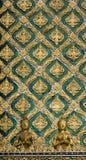 16 tekstura tajlandzka Obraz Royalty Free