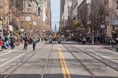 160th giorno della st il Patrick annuale Immagine Stock Libera da Diritti