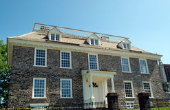 1682 sala rezydenci ziemskiej ny philipse yonkers Obraz Royalty Free