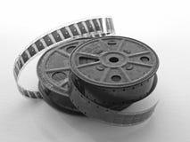 16mm影片 免版税库存照片