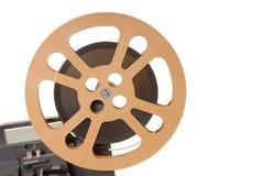16mm电影放映机 免版税图库摄影