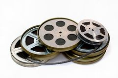 16mm 35mm戏院影片