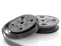 16mm film Obraz Royalty Free