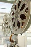 16mm filmprojector Royalty-vrije Stock Afbeeldingen