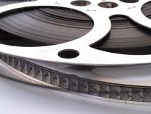 16mmFilm Stock Afbeelding