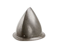 16th итальянка шлема столетия cabasset Стоковые Изображения