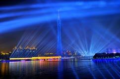 16th asiatiska atmosfärgarneringlekar Fotografering för Bildbyråer