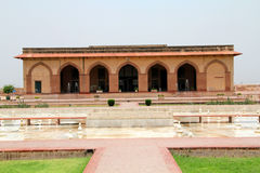 16th Century Mughal Architecture Stock Images