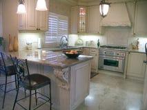 17厨房 免版税库存照片