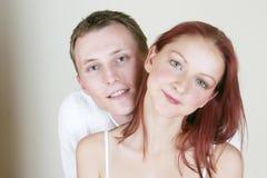 17对夫妇 免版税库存照片
