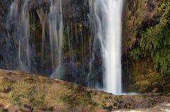 17瀑布 图库摄影