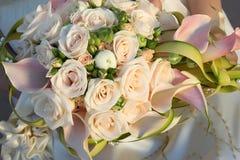 17系列婚礼 免版税库存图片
