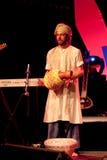 17 2009 festiwalu Hanover masala mogą terrakota Obrazy Royalty Free