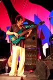 17 2009 festiwalu Hanover masala mogą terrakota Obraz Stock