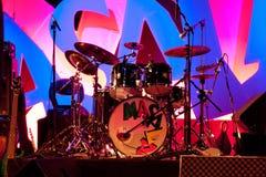 17 2009 festiwalu Hanover masala mogą terrakota Zdjęcie Royalty Free