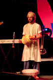 17 2009 masala de Hannovre de festival peuvent terrakota Images libres de droits