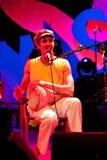 17 2009 masala de Hannovre de festival peuvent terrakota Image libre de droits