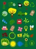 17 eco 向量例证