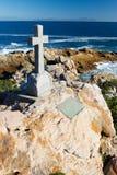 17 grób Obrazy Royalty Free