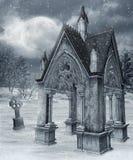 17 scenerii zima Fotografia Stock