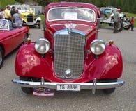 170 benz Mercedes β Στοκ Φωτογραφίες