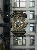 1709时钟 库存照片