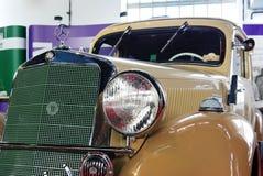 170v benz cabrio Mercedes Στοκ Εικόνες