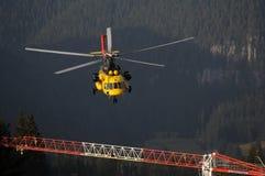171直升机mi 图库摄影